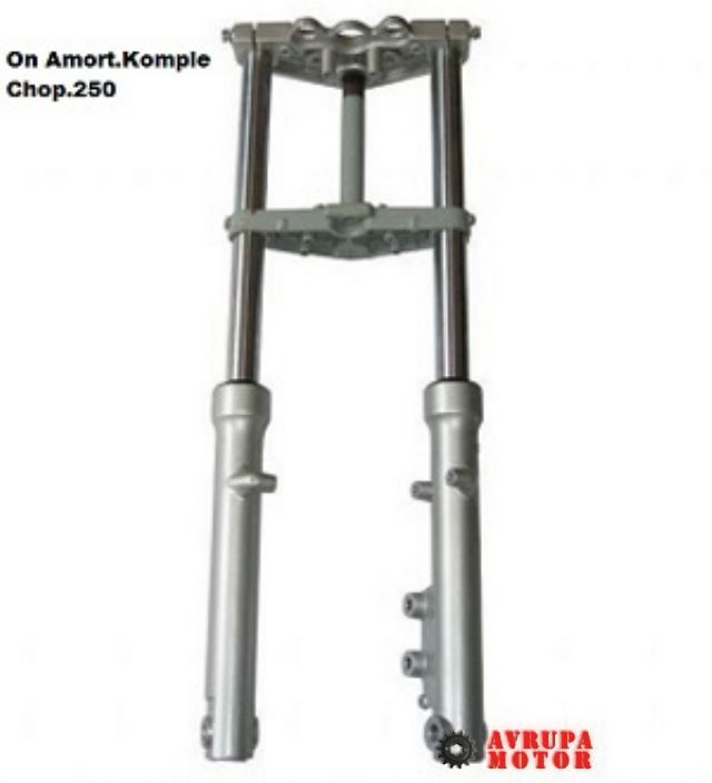 On Amort.Komple Chop.250-A-