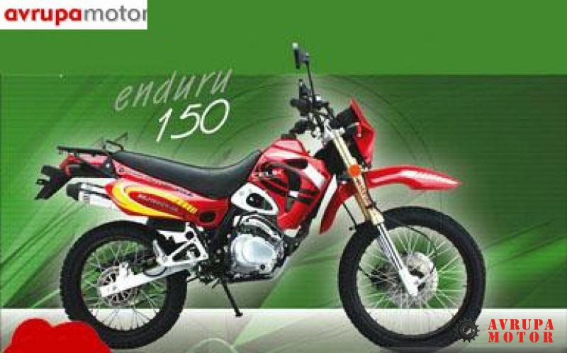 Far Cross GY 150-B-