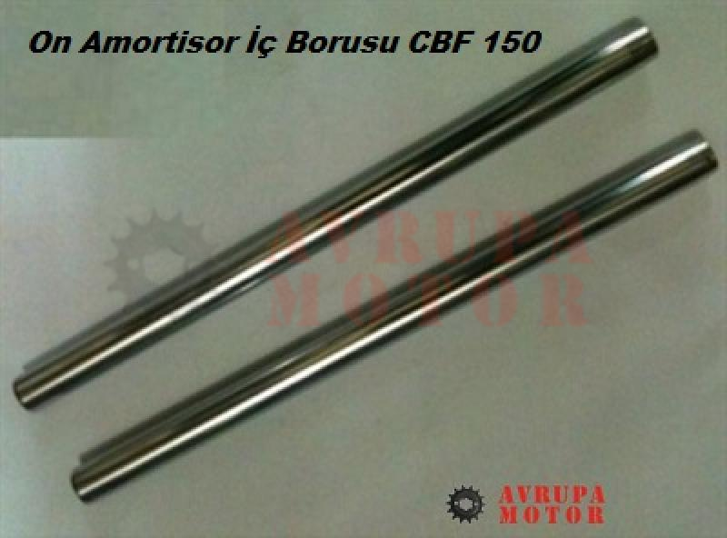 On Amortisor İç Borusu CBF 150-(TK)-A-