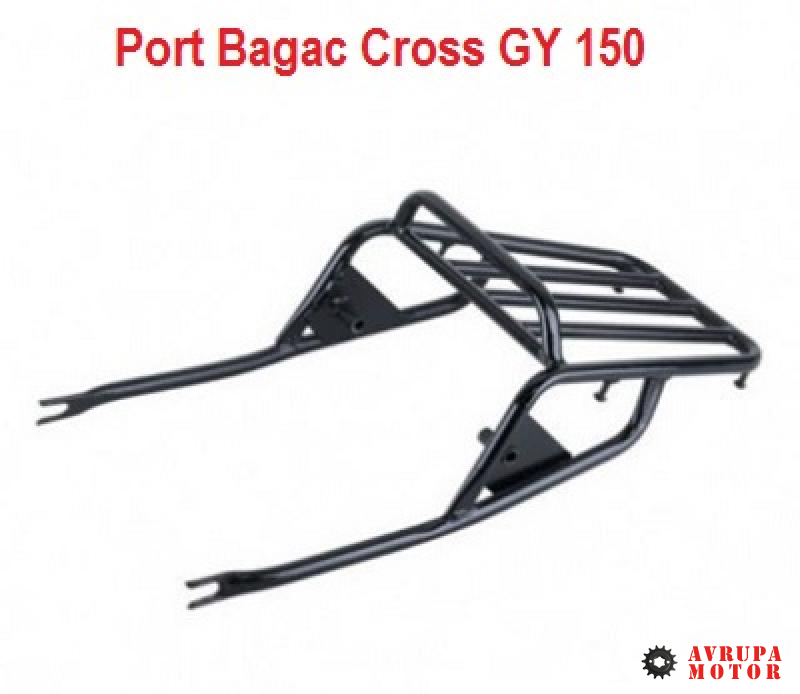 Port Bagac Cross GY 150 (C)-A-