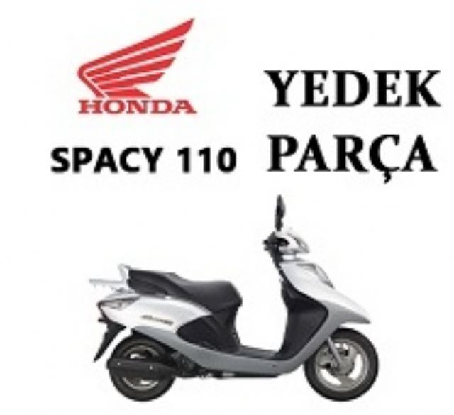 YAĞ POMPA DİŞLİSİ 39T SPACY110-B-