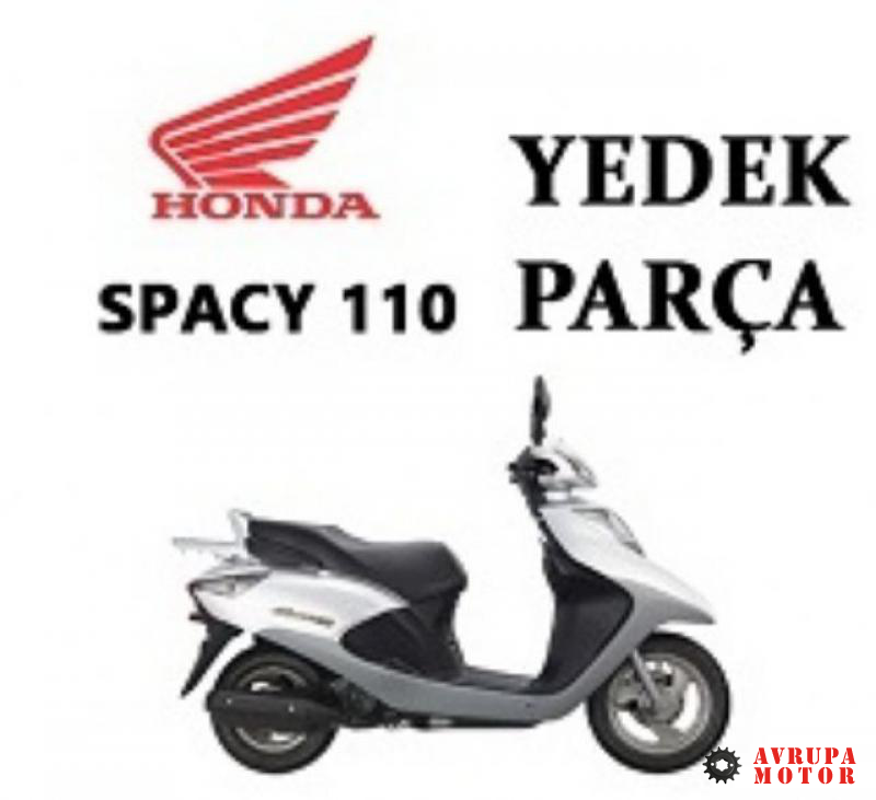 YAG POMPA SPACY 110-B-